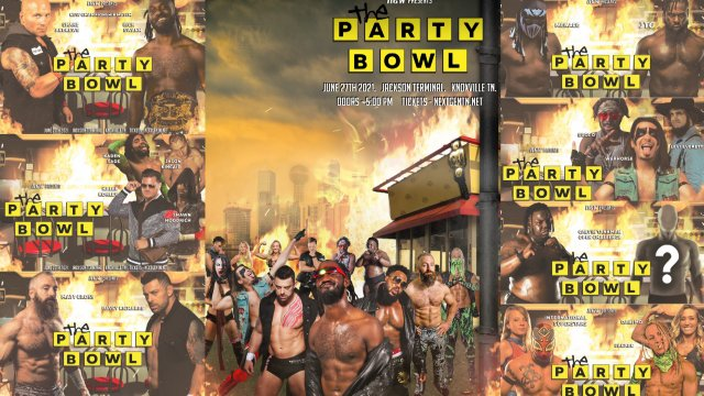 NGW: The Party Bowl