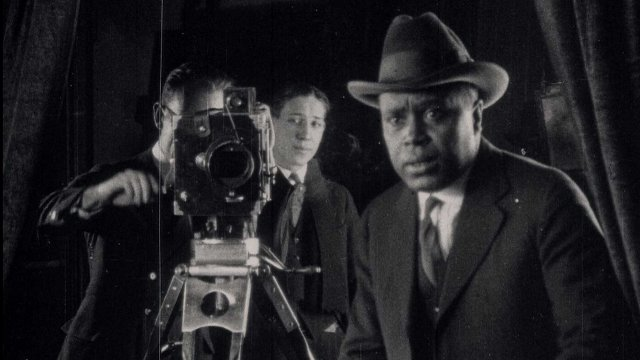 Oscar Micheaux: The Czar of Black Hollywood (2014) | African-American Cinema Pioneer