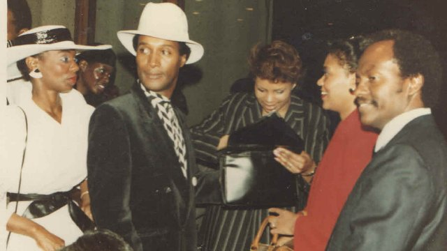 Black Hollywood's Biggest Night: The Oscar Micheaux Awards 1974-1993