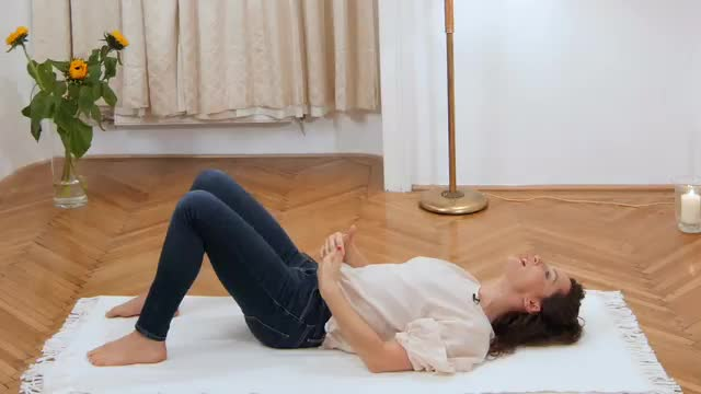 LK7a. PREP ALEXANDER-TECHNIK PRAXIS  - Körperhaltung  körperausrichtung