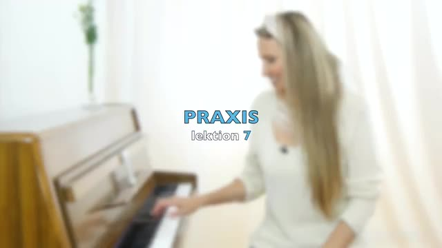 PRAXIS - LEKTION 7