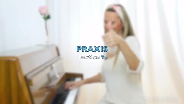 PRAXIS - LEKTION 9