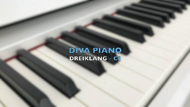 DIVA PIANO - DREIKLANG-C2