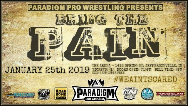 PPW Bring The Pain