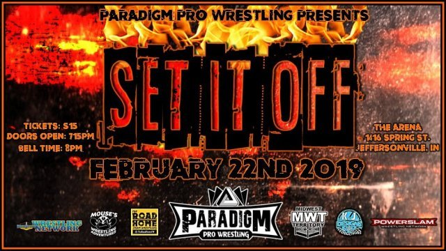 PPW Set It Off