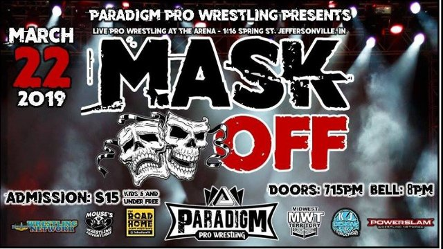PPW Mask Off