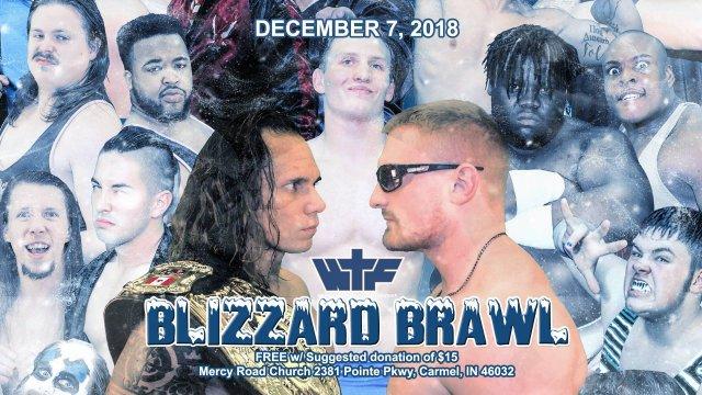 WTF Blizzard Brawl