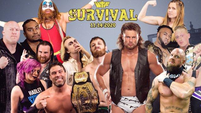 Wrestling Theology presents Survival