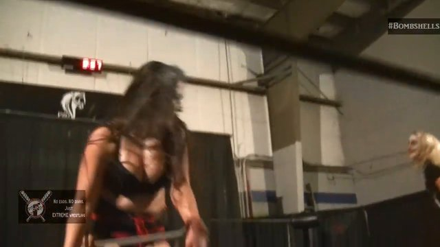 Su Yung vs. Destiny (C) - 7/27/2019 (Orlando Street Fight)