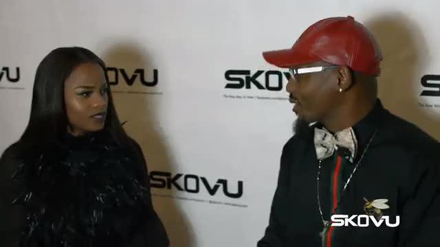 9th Annual Presidential All Black Affair Interviews #13: Pi the Barber