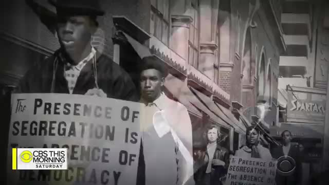 """CBS Interview on """"The Blackness Project"""""""