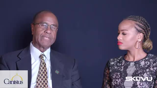 Canisius College ATS Trailblazer Awards Interview #8: Herb Courtney