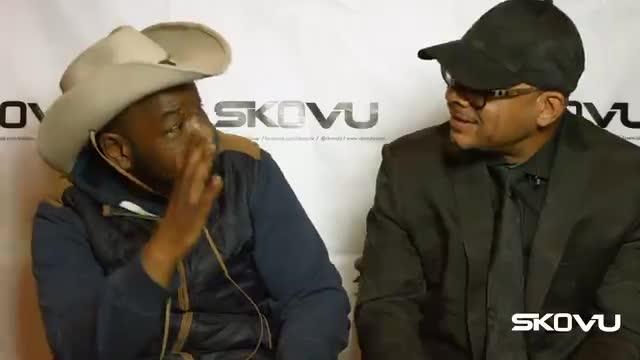 """Hunger Pangs"" Premiere Interview #9: Nardo"