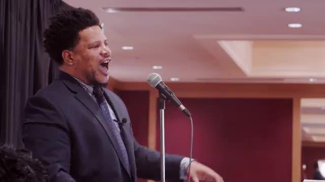 Canisius College ATS 2019 Black History Summit