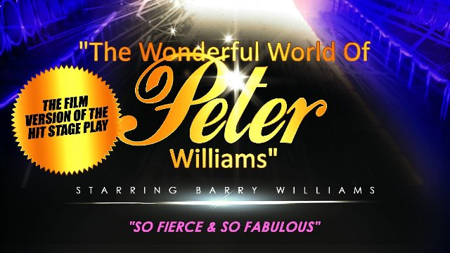 Wonderful World of Peter Williams
