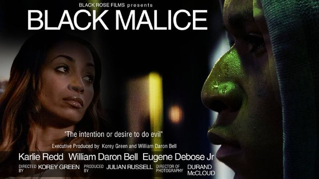 Black Malice