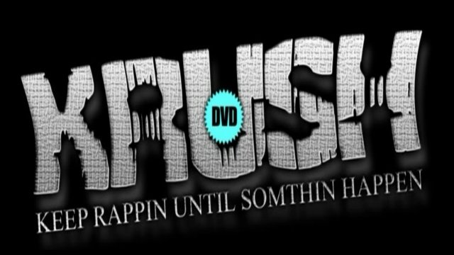 Krush DVD Vol. 5