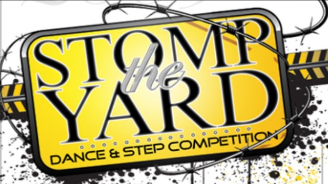 The Best of the Stomp the Yard Competition