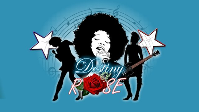 The Destiny of Rose: Musical Stage Play