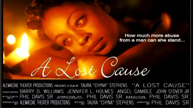 """ A Lost Cause"" One Act Play"