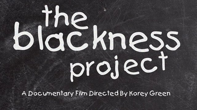 The Blackness Project Panel Discussion @ Birchfield Penney