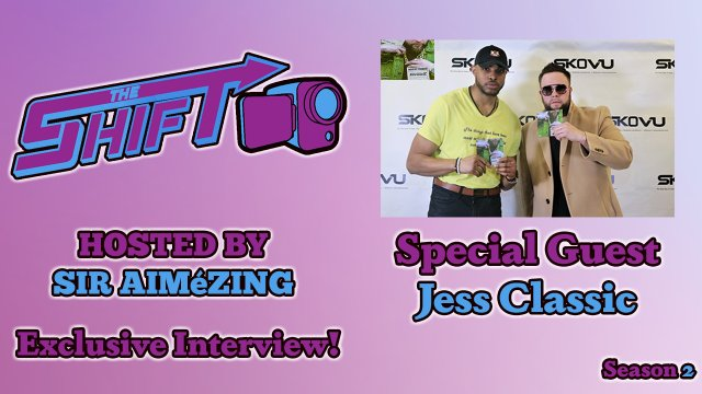 The Shift: Jess Classic Exclusive Interview