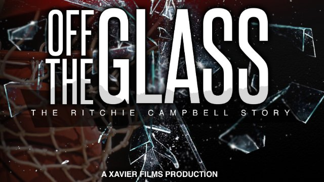 Off the Glass: The Ritchie Campbell Story