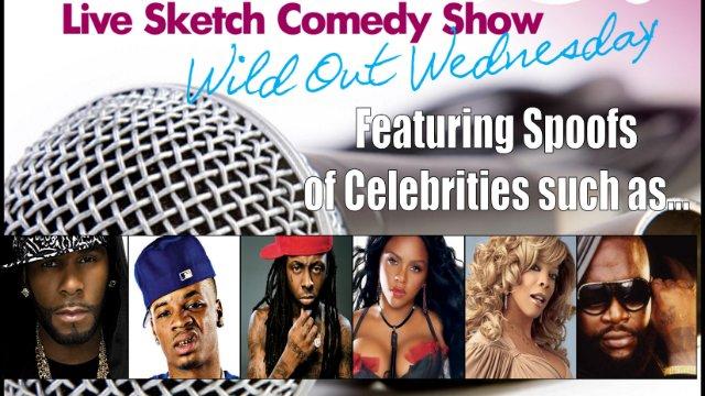LMAO Sketch Comedy Show 2010