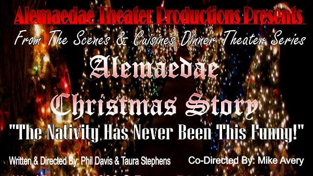 An Alemaedae Christmas Story