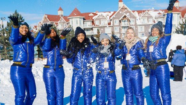 MLK Ski Weekend 2020: Believe The Hype