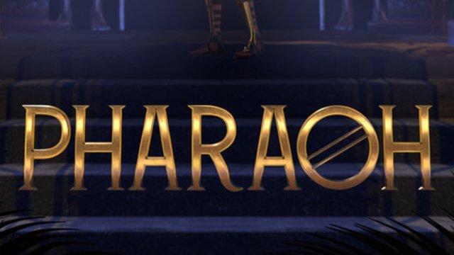 """""""Pharoah"""""""