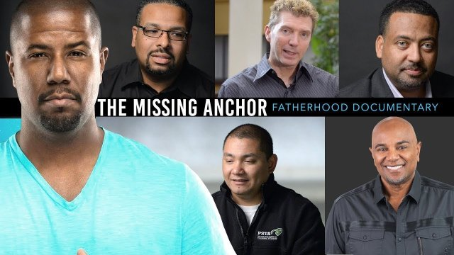 The Missing Anchor