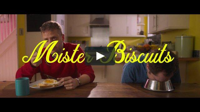 Mr. Biscuits