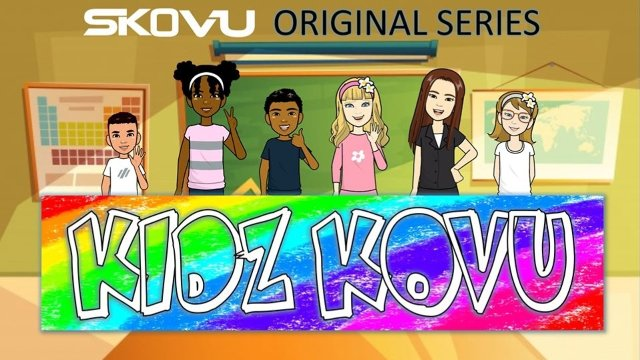 Kidz Kovu Series Trailer