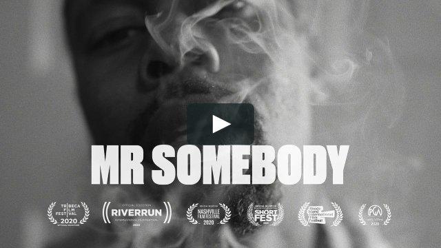 Mr. Somebody