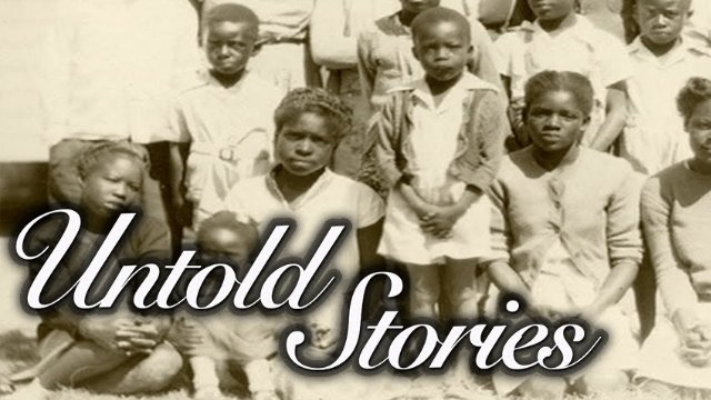Untold Stories: African-Americans in Southwest Florida