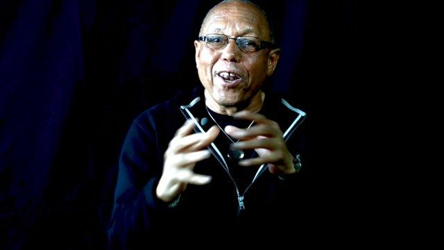 "Blackness Project: ""Black Fridays"": Dr. Henry Taylor"