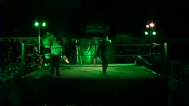 2013 - MCW Final Battle