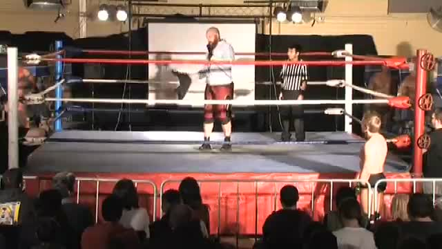 2013 - MCW Winter Warfare