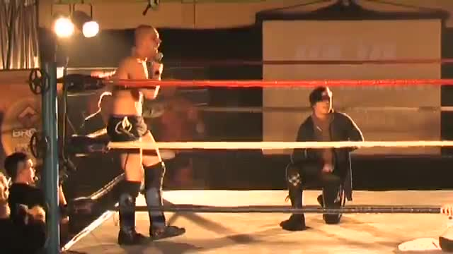 2013 - MCW Fight to Survive