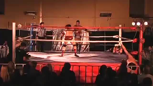2013 - MCW Clash of the Titans