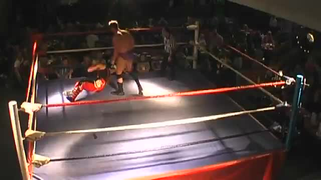 2012 - MCW Dragonfly - Brawls & Black Bean