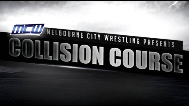 2017 - MCW Collision Course