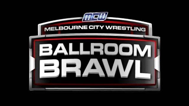 2017 - MCW Ballroom Brawl