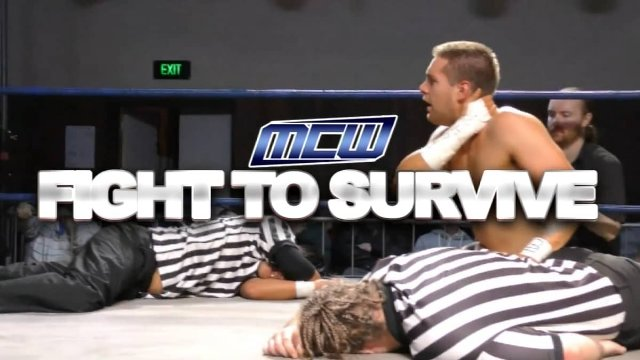 2017 - MCW Fight To Survive