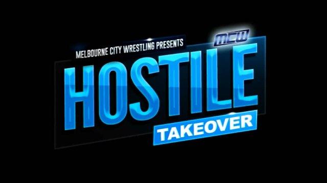 2017 - MCW Hostile Takeover