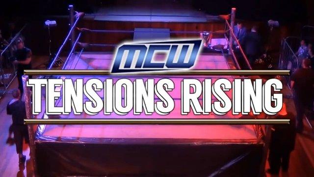 2017 - MCW Tensions Rising
