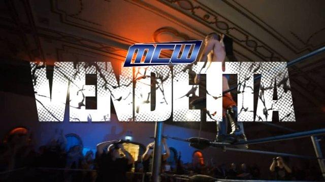 2017 - MCW Vendetta