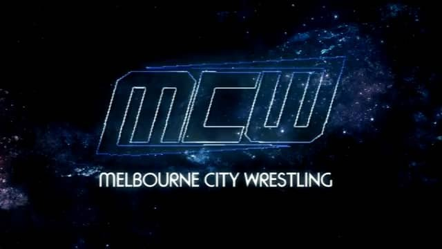 2017 - MCW Caged Warfare
