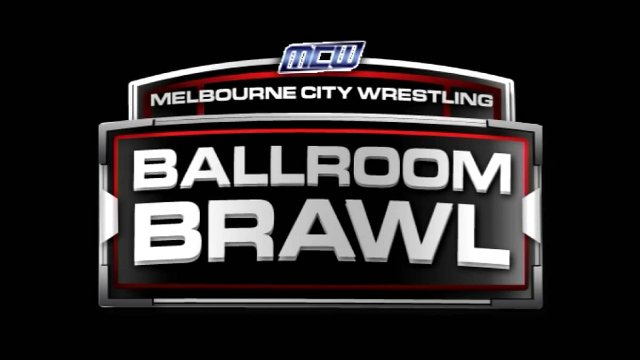 2016 - MCW Ballroom Brawl